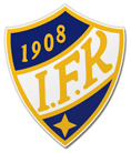 Escudos de fútbol de Finlandia 77
