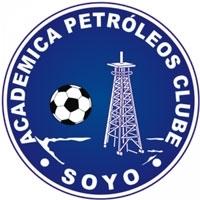 Escudos de fútbol de Angola 1