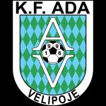 Escudos de fútbol de Albania 75
