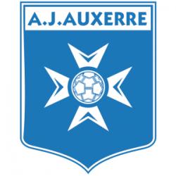 Escudos de fútbol de Francia 96
