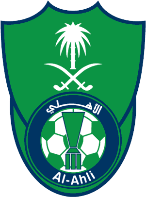 Escudos de fútbol de Arabia Saudí 19