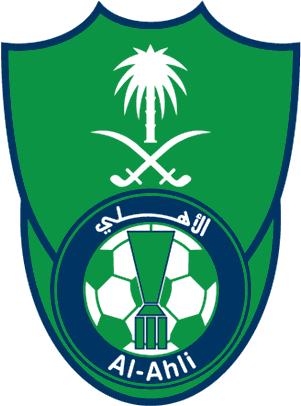 Escudos de fútbol de Arabia Saudí 49