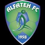 Escudos de fútbol de Arabia Saudí 3