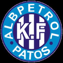 Escudos de fútbol de Albania 18