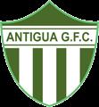Escudos de fútbol de Guatemala 2