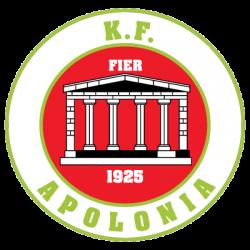 Escudos de fútbol de Albania 19