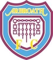 Escudos de fútbol de Escocia 47