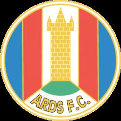 Escudos de fútbol de Irlanda del Norte 43