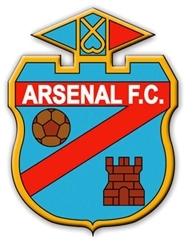 Escudos de fútbol de Argentina 25
