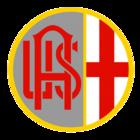 Escudos de fútbol de Italia 152