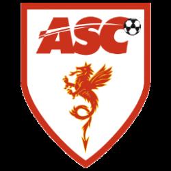Escudos de fútbol de Francia 42