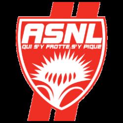Escudos de fútbol de Francia 44