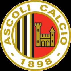 Escudos de fútbol de Italia 33