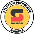 Escudos de fútbol de Angola 2