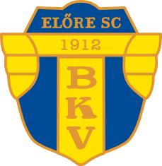 Escudos de fútbol de Hungría 5