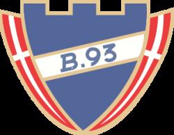 Escudos de fútbol de Dinamarca 14