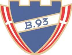 Escudos de fútbol de Dinamarca 68