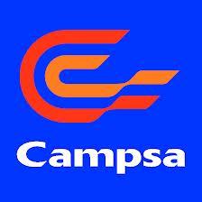 Logos de Gasolineras 10