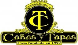 Logos de empresas de restauración 2