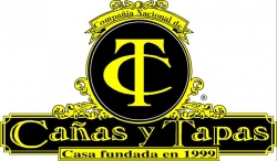 Logos de empresas de restauración 26