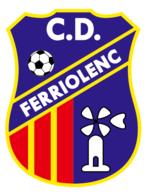 Escudos de fútbol de España 151