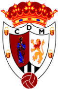 Escudos de fútbol de España 599