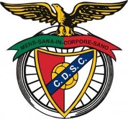 Escudos de fútbol de Portugal 58