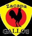 Escudos de fútbol de Guatemala 8