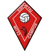 Escudos de fútbol de España 650