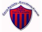 Escudos de fútbol de Paraguay 1