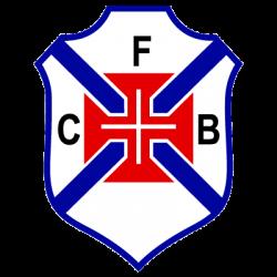 Escudos de fútbol de Portugal 83