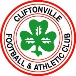 Escudos de fútbol de Irlanda del Norte 12