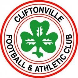Escudos de fútbol de Irlanda del Norte 53