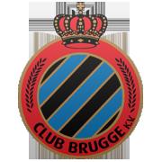 Escudos de fútbol de Bélgica 61