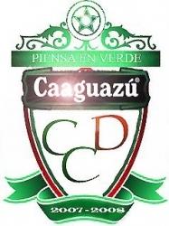 Escudos de fútbol de Paraguay 7