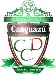 Escudos de fútbol de Paraguay 30