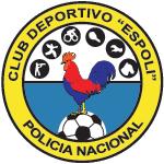 Escudos de fútbol de Ecuador 3