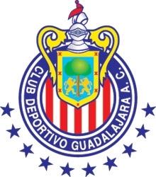 Escudos de fútbol de México 26