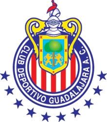 Escudos de fútbol de México 58