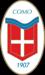 Escudos de fútbol de Italia 181