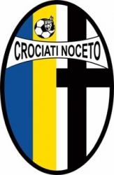 Escudos de fútbol de Italia 52