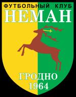 Escudos de fútbol de Bielorrusia 32