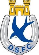 Escudos de fútbol de Irlanda del Norte 19