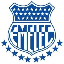 Escudos de fútbol de Ecuador 6