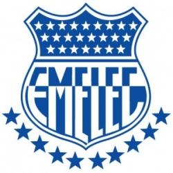 Escudos de fútbol de Ecuador 27
