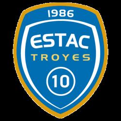Escudos de fútbol de Francia 53