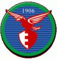Escudos de fútbol de Italia 54