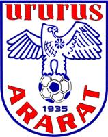 Escudos de fútbol de Armenia 2