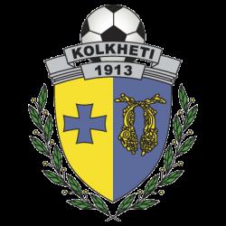 Escudos de fútbol de Georgia 6