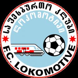 Escudos de fútbol de Georgia 7